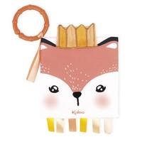 KALOO THE ANGRY FOX ACTIVITY BOOK