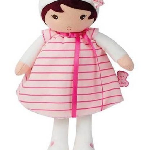 KALOO TENDRESSE- ROSE K DOLL LARGE