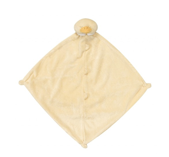 ANGEL DEAR ANGEL DEAR DUCK BLANKIE