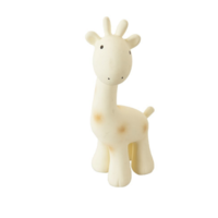 TIKIRI GIRAFFE RATTLE TOY