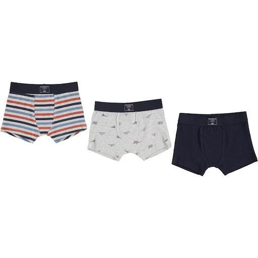 MAYORAL USA SET OF 3 BOXERS