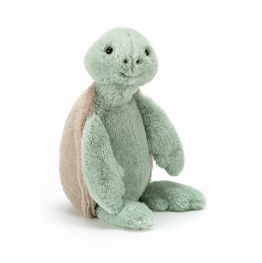 JELLYCAT INC BASHFUL MEDIUM TURTLE