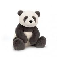 JELLYCAT INC SMALL HARRY PANDA
