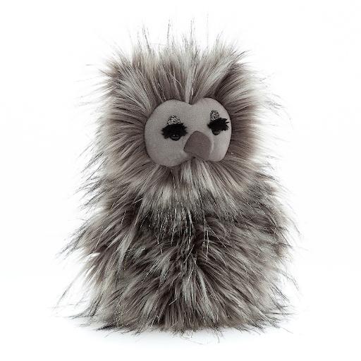 JELLYCAT INC GLORIA OWL
