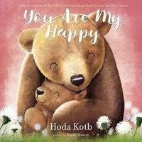 HARPER COLLINS PUBLISHERS YOU ARE MY HAPPY