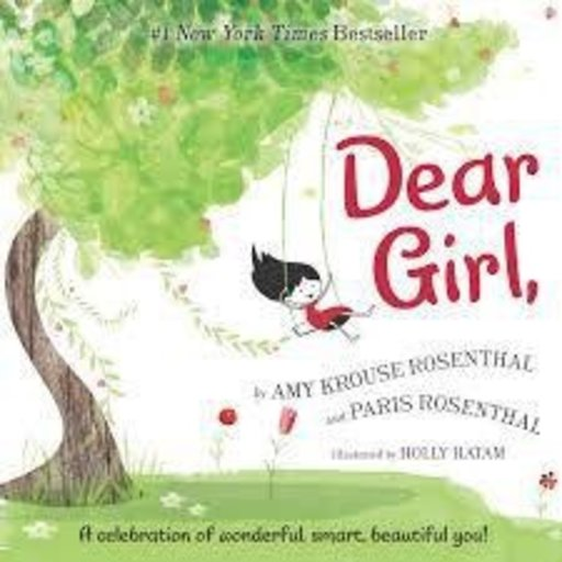 HARPER COLLINS PUBLISHERS DEAR GIRL,
