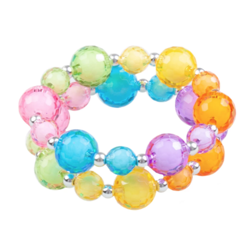 BRACELET BUBBLE BALL TROUBLE