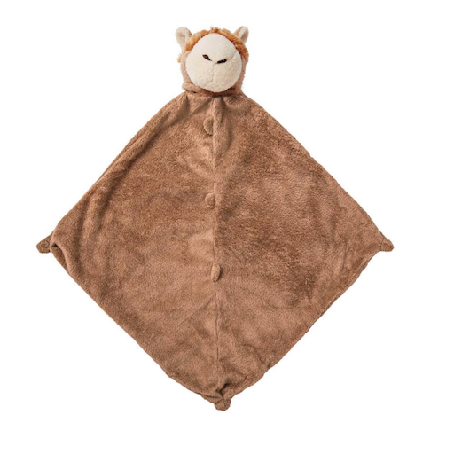 ANGEL DEAR ANGEL DEAR LLAMA BLANKIE