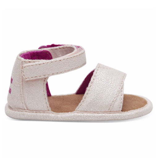 TOMS SHOES SHILOH TINY TOMS SANDLES
