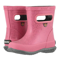 BOGS BOGS GLITTER SKIPPER LIGHTWEIGHT WATER PROOF BOOTS
