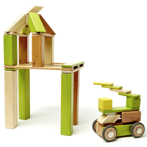 TEGU TEGU JUNGLE 42 PIECE SET