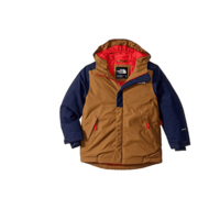 THE NORTH FACE THE NORTH FACE BOYS' BRAYDEN INSULATED JACKET