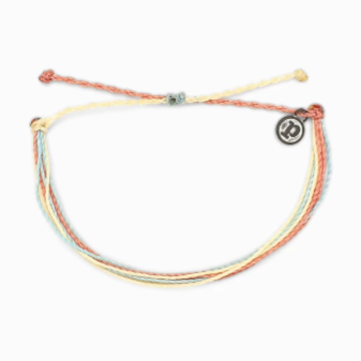 PURA VIDA BRACELETS BRIGHT, ORIGINAL AND MUTED  BRACELET