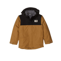 THE NORTH FACE THE NORTH FACE BOYS GORDON LYONS TRICLIMATE JACKET
