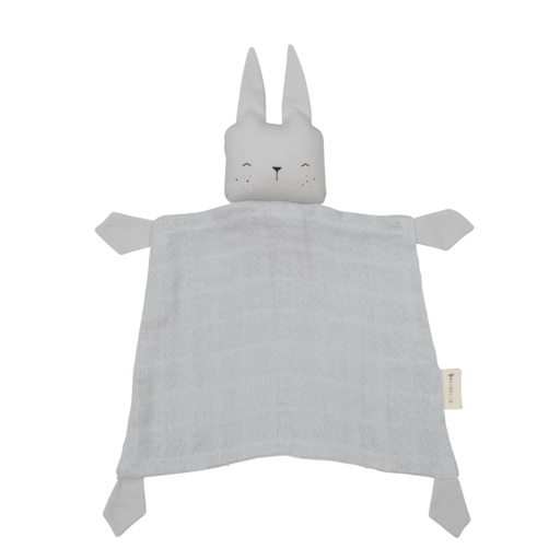 FABELAB ANIMAL CUDDLE BUNNY ICY GREY