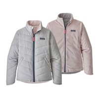 PATAGONIA PATAGONIA REVERSIBLE SNOW FLOWER JACKET