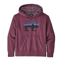 PATAGONIA PATAGONIA LIGHT WEIGHT HOODY SWEATSHIRT
