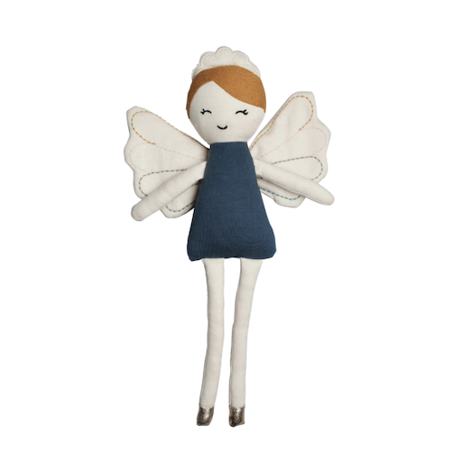 FABELAB RAINBOW FAIRY DOLL