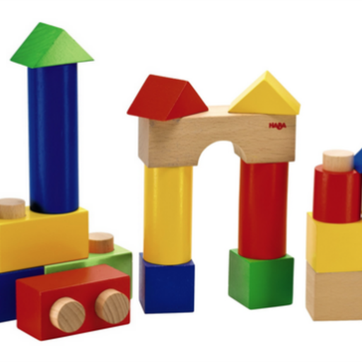 HABA HABA STACK & PLAY