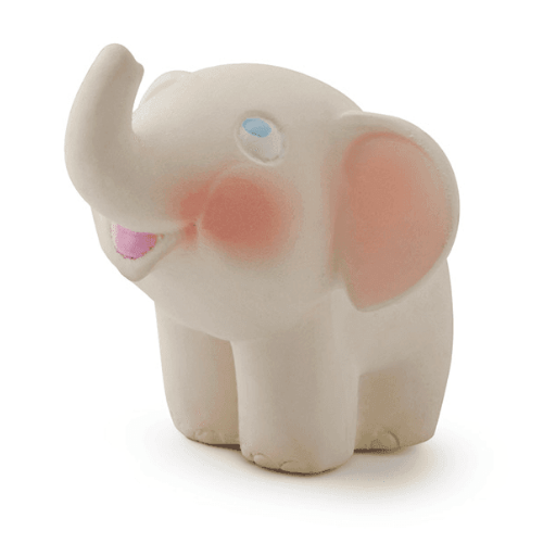 OLI & CAROL VINTAGE ELEPHANT TEETHER