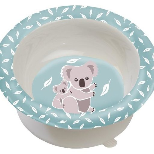 O.R.E KUDDLY KOALA SUCTION BOWL