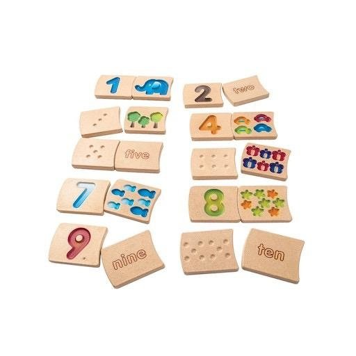 PLAN TOYS, INC. NUMBERS 1-10