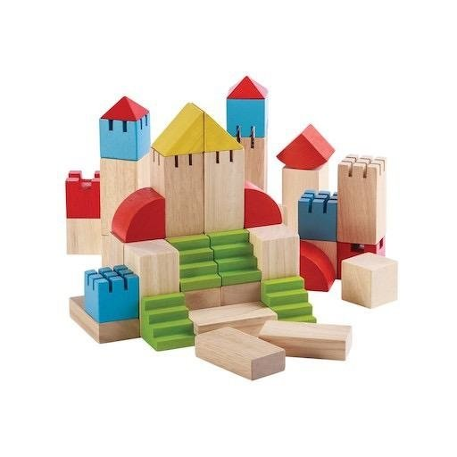 PLAN TOYS, INC. CREATIVE BLOCKS