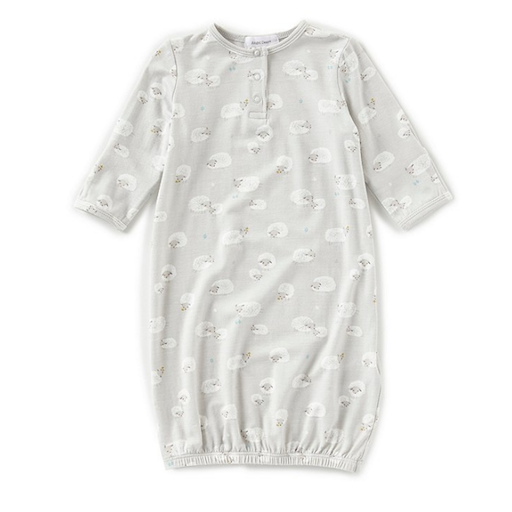 ANGEL DEAR SHEEP HENLEY GOWN