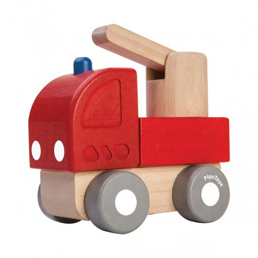 PLAN TOYS, INC. PLAN MINI FIRE ENGINE