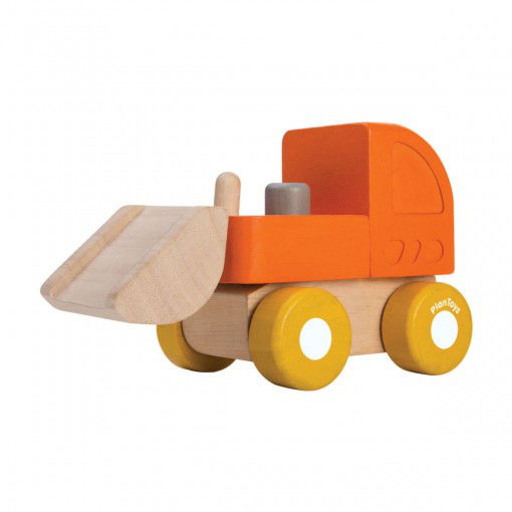 PLAN TOYS, INC. PLAN MINI BULLDOZER