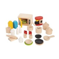 PLAN TOYS, INC. ACCESSORIES FOR KITCHEN AND TABLEWARE