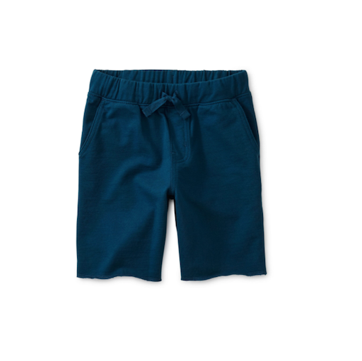 TEA SOLID CRUISER SHORTS