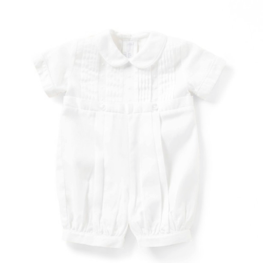 KISSY KISSY ALEXANDER SHORT SLEEVE SUIT