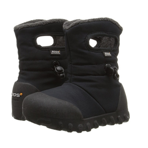 BOGS BOGS B-MOC PUFF INSULATED BOOT