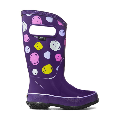 BOGS BOGS RAINBOOTS SKETCH DOT