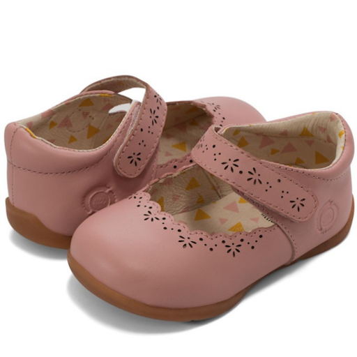 LIVIE & LUCA LILY II MARY JANE SHOES