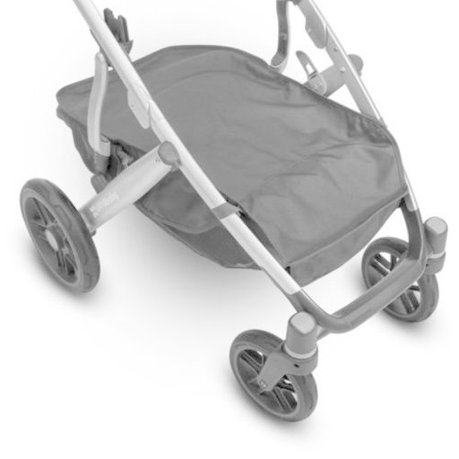 UPPABABY UPPABABY BASKET COVER FOR VISTA