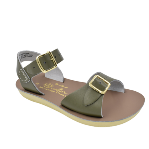 SALT WATER SANDALS SALT WATER SURFER SANDAL