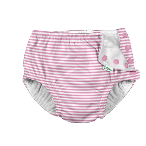 IPLAY INC ULTIMATE SNAP SWIM DIAPER
