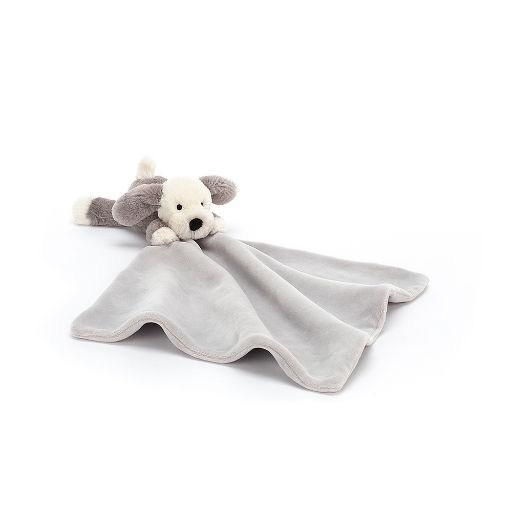 JELLYCAT INC SHOOSHU PUPPY SOOTHER