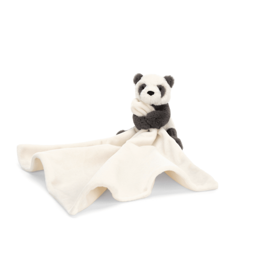 JELLYCAT INC HARRY PANDA SOOTHER