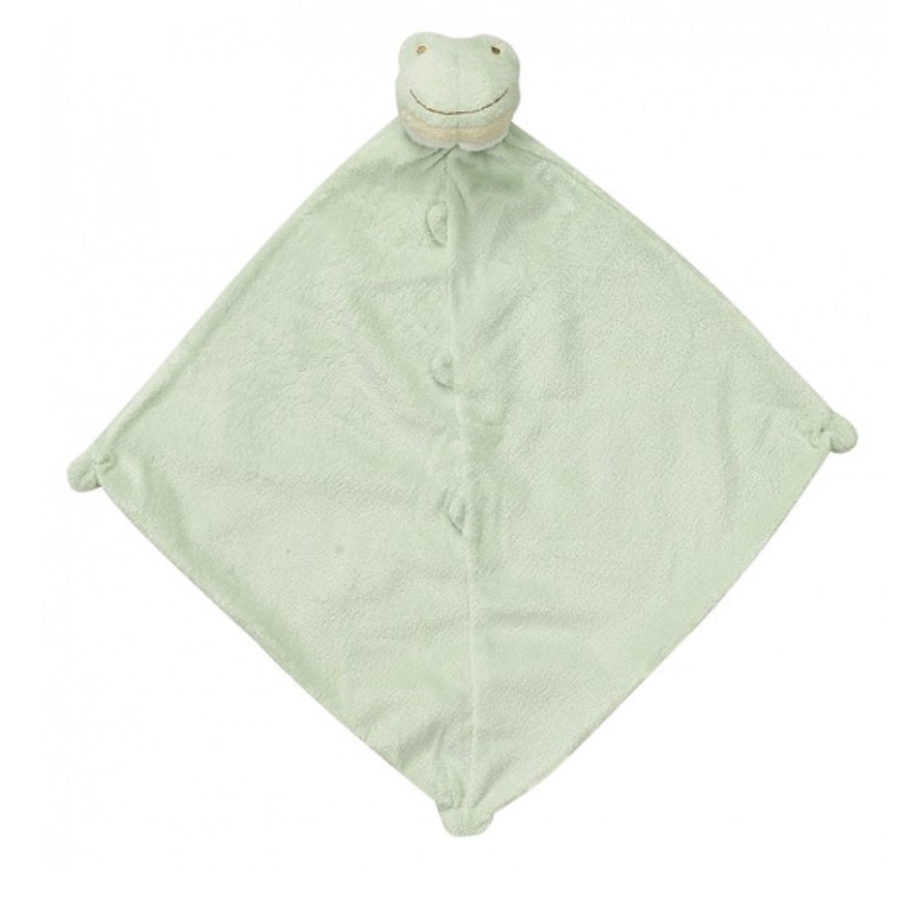 ANGEL DEAR ANGEL DEAR FROGGY BLANKIE