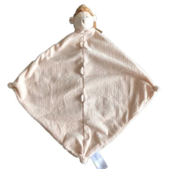 ANGEL DEAR ANGEL DEAR HEDGEHOG BLANKIE
