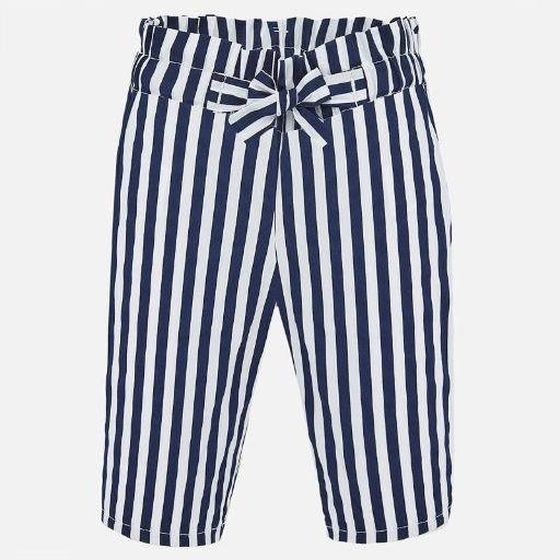 MAYORAL USA STRIPED PANT