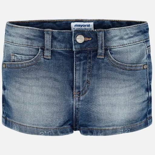 MAYORAL USA DENIM SHORT