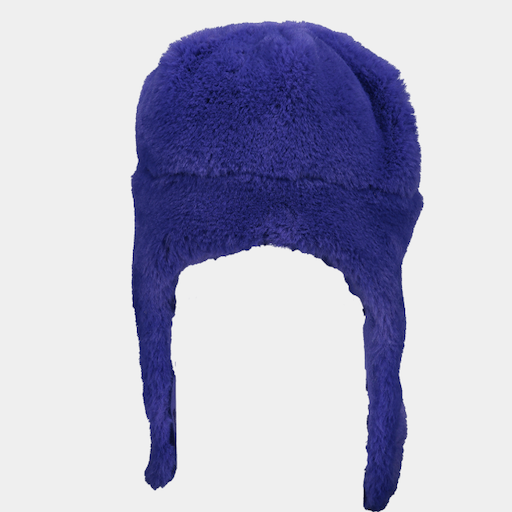OBERMEYER OBERMEYER ORBIT FUR HAT