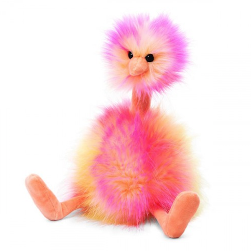 JELLYCAT INC SORBET POM POM MEDIUM