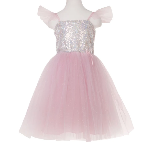 CREATIVE EDUCATION OF CANADA SEQUINS PRINCESS DRESS