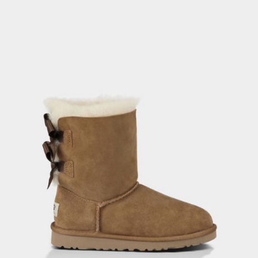 UGG UGG TODDLER BAILEY BOW