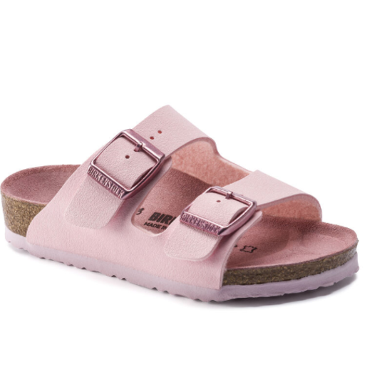 BIRKENSTOCK ARIZONA KIDS ROSE